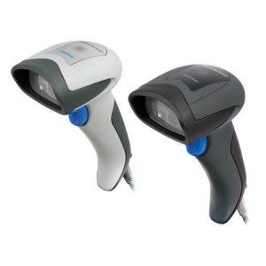 Сканеры штриховых кодов